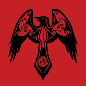 Coru Cathubodua Raven